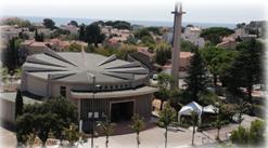 Notre Dame de la mer